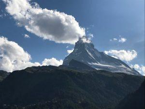 瑞士風景之外的文章